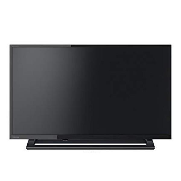 東芝 32V型 液晶テレビ REGZA(レグザ) 32S22の画像