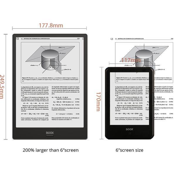 Boox Note PLus 10.3インチEink電子書籍リーダー|skt|02