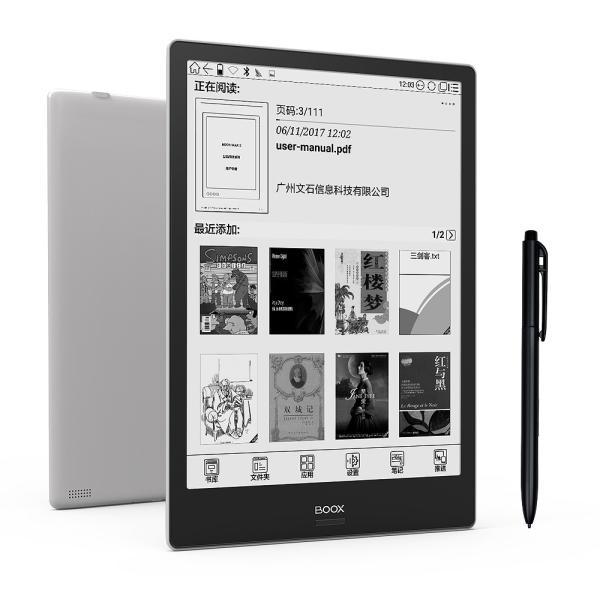 Boox Note PLus 10.3インチEink電子書籍リーダー|skt|06