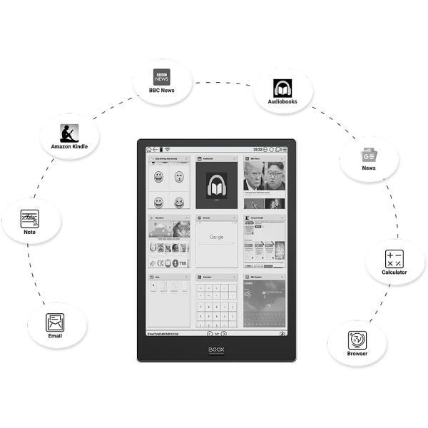 Boox Note PLus 10.3インチEink電子書籍リーダー|skt|10