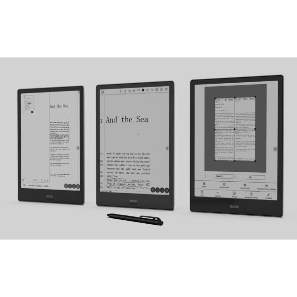 Boox Note Pro 10.3インチEink電子書籍リーダー|skt|02