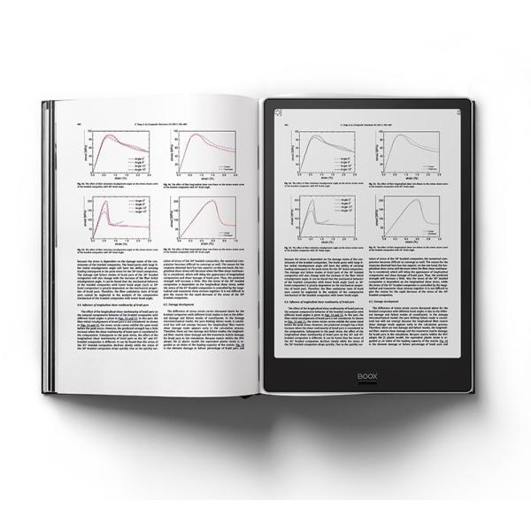 Boox Note Pro 10.3インチEink電子書籍リーダー|skt|04