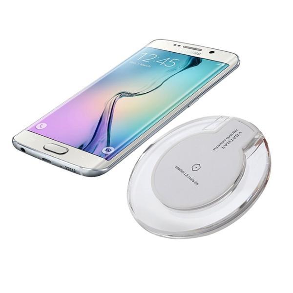 ワイヤレス充電器 iphone8 iphoneX アンドロイド 充電器 iPhone ワイヤレス android Qi 充電器 Qi ワイヤレス充電器 スマホ スマートフォン sky-sky 15