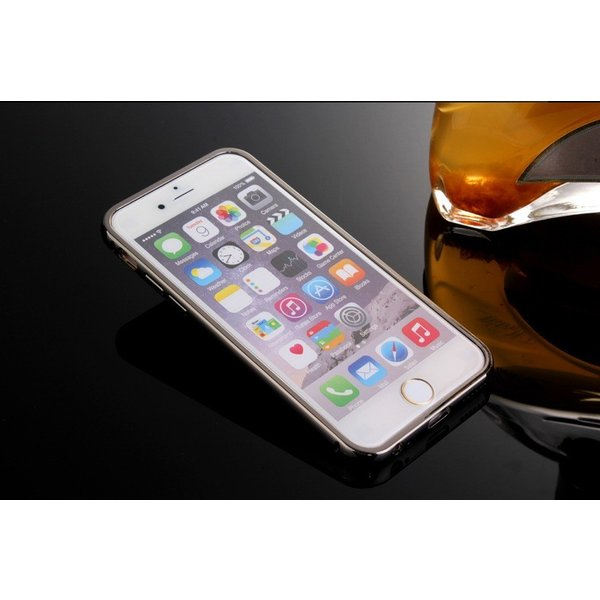 【メール便 送料無料】iphone6/iphone6Plus 24Kゴールド鍍金シルクバックケース ラグジュアリー カジュアル スマート|sky-sky|11