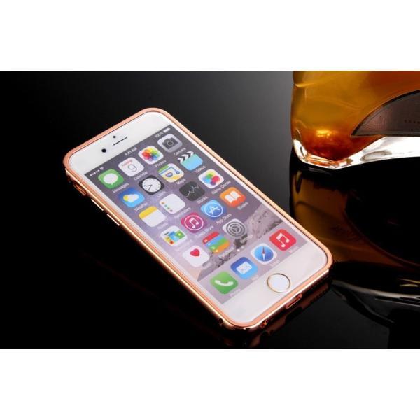 【メール便 送料無料】iphone6/iphone6Plus 24Kゴールド鍍金シルクバックケース ラグジュアリー カジュアル スマート|sky-sky|12