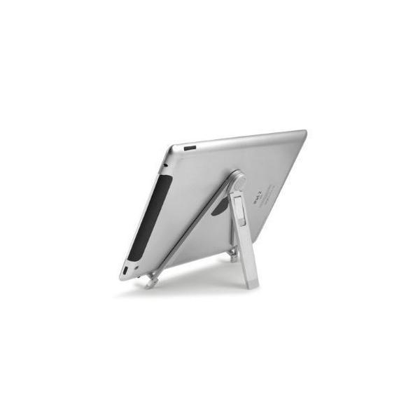 【メール便送料無料】タブレットスタンド 角度調整対応 折りたたみ式 スマホスタンド iPad Pro Nexus Xperia Z Ultra GALAXY Tab 出張 旅行 sky-sky 04