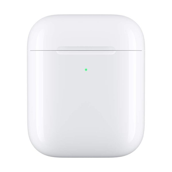 Apple Wireless Charging Case for AirPods (最新モデル)|skyart190812