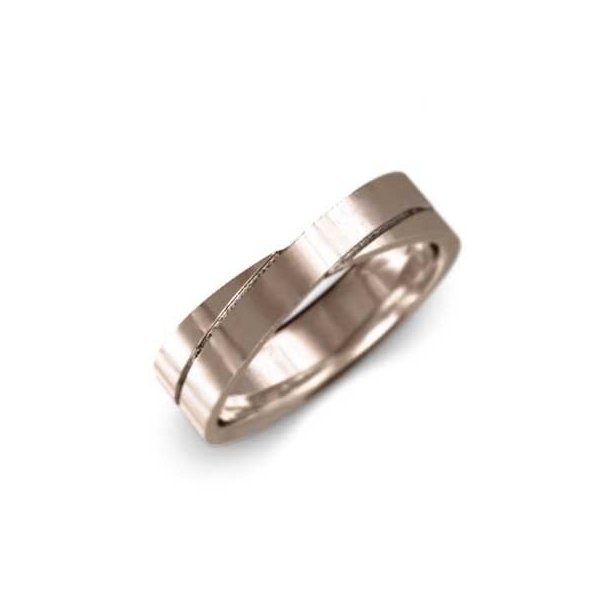 指輪・スタンダード・k10ピンクゴールド