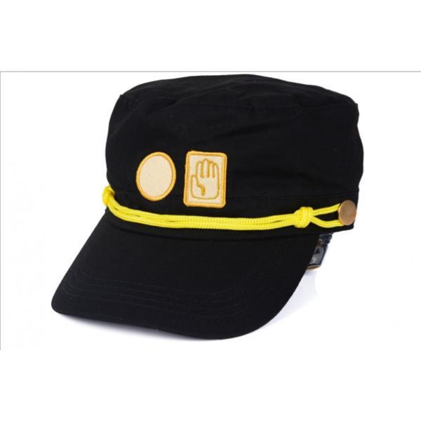 アニメ グッズ  ジョジョの奇妙な冒険 グッズ 空条承太郎 帽子 帆布 メンズ 帽子 skycos 03