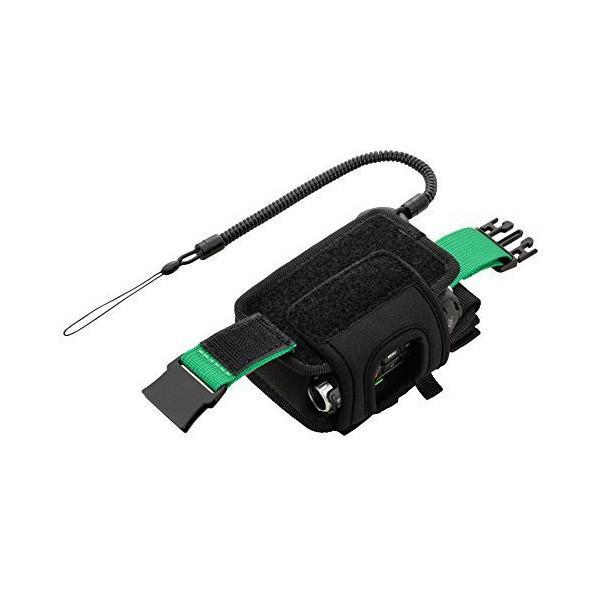 OLYMPUS STYLUS TG-Tracker用ケース トラッキングホルダー CSCH-125