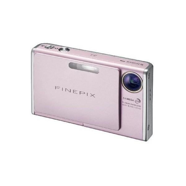 FUJIFILM デジタルカメラ FinePix Z3 ピンク