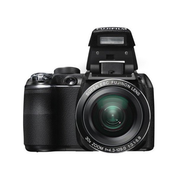 FUJIFILM デジタルカメラ FinePix S4000 F FX-S4000