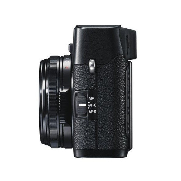 FUJIFILM デジタルカメラX100S ブラックリミテッドエディション F FX-X100S B  LTD