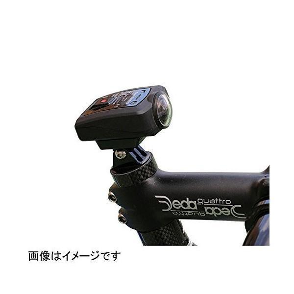 REC-MOUNTS トップキャップマウント タイプ2 Top Cap Mount for GoPro(ゴープロ)HEROシリーズ用 ステム/前方撮