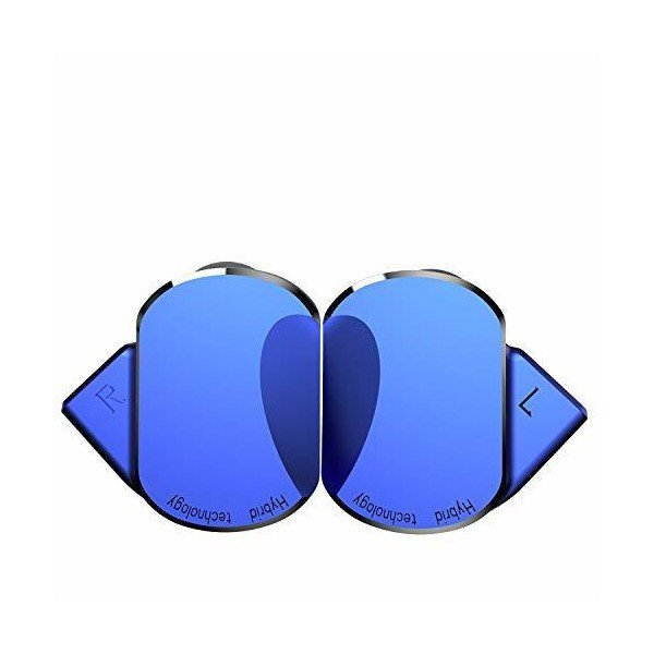 BQEYZ BQ3カナル型イヤホン Hi-Fi 高音質 重低音高遮音性 密閉型2PIN 3.5MMイヤホン (3BA+2DD)3バランスド・アーマチ
