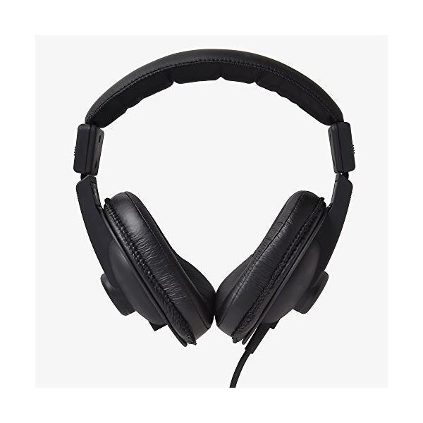 SOUND WARRIOR SW-HP10s 密閉型モニターユースヘッドホン