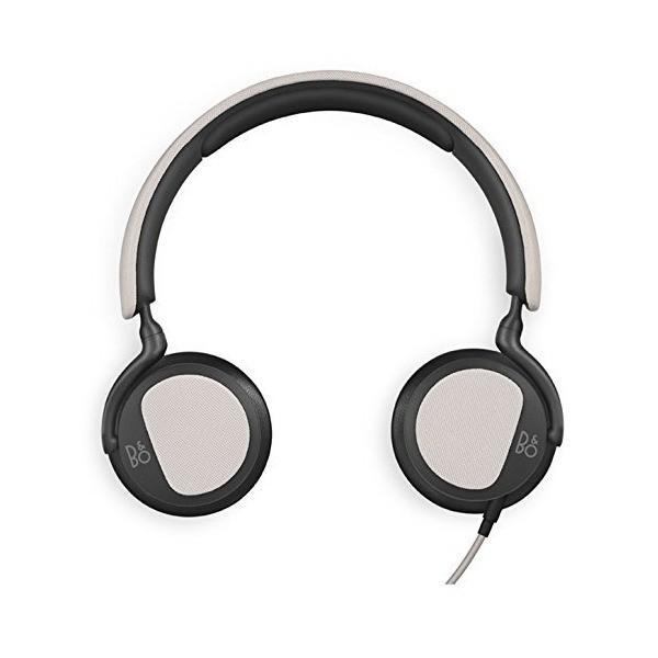 Bang & Olufsen ヘッドホン Beoplay H2 密閉型 オンイヤー シルバー(Silver) Beoplay H2 Silv