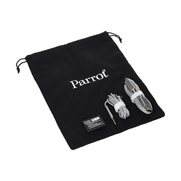 【国内正規品】Parrot Zik2.0(モカ) Bluetooth ワイヤレスヘッドフォン PF561033 PF561033(ZIK2BROWN