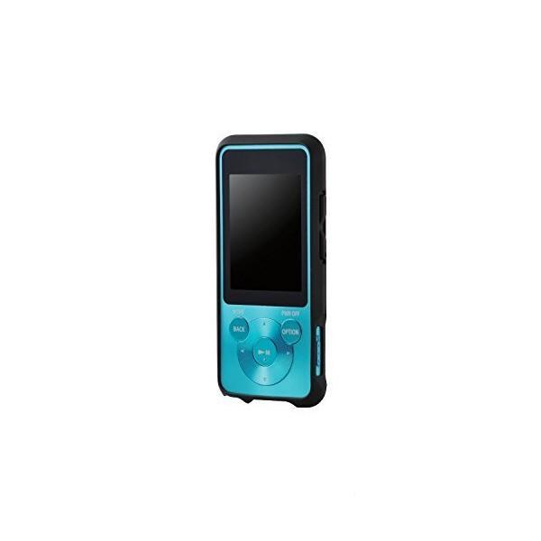 エレコム Walkman S/E 2016 (NW-S15K,S14,S13,S786、S785,S784対応) TOUGH SLIM PREMIU
