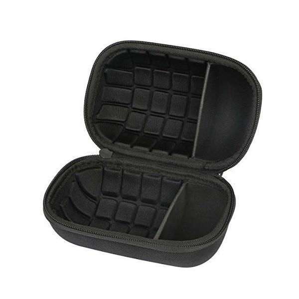 Ultimate Ears Bluetooth スピーカーキャリングケース UE WONDERBOOM 対応 旅行収納 -Khanka