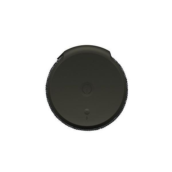 Ultimate Ears MEGABOOM Bluetoothスピーカー IPX7防水/NFC対応/ワイヤレス/20時間連続再生/ポータブル オリ