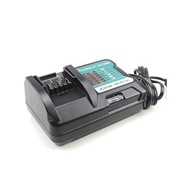 マキタ BL1015 バッテリー 充電器 DC10SA 10.8V12V 対応 BL1030 BL1050 BL1060 適用 電池用交換式チャー|skygarden|02