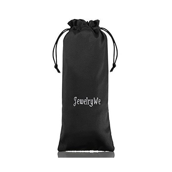 JewelryWe メイクブラシ 歯ブラシ型 ファンデーションブラシ 化粧ツール ピンクゴールド|skygarden|05