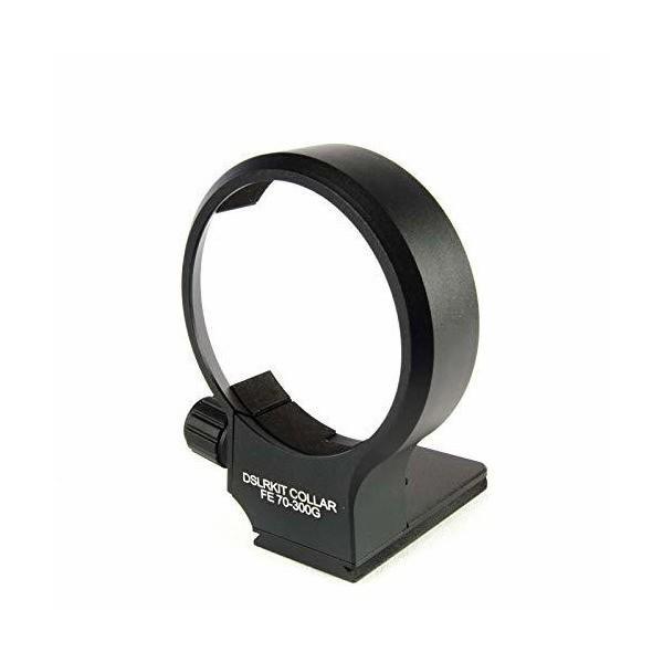 DSLRKITメタル三脚マウントリング Sony FE 70-300mm f/4.5-5.6 G OSS(SEL70300G)対応|skygarden