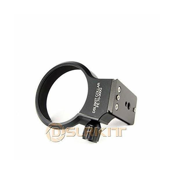 DSLRKITメタル三脚マウントリング Sony FE 70-300mm f/4.5-5.6 G OSS(SEL70300G)対応|skygarden|03