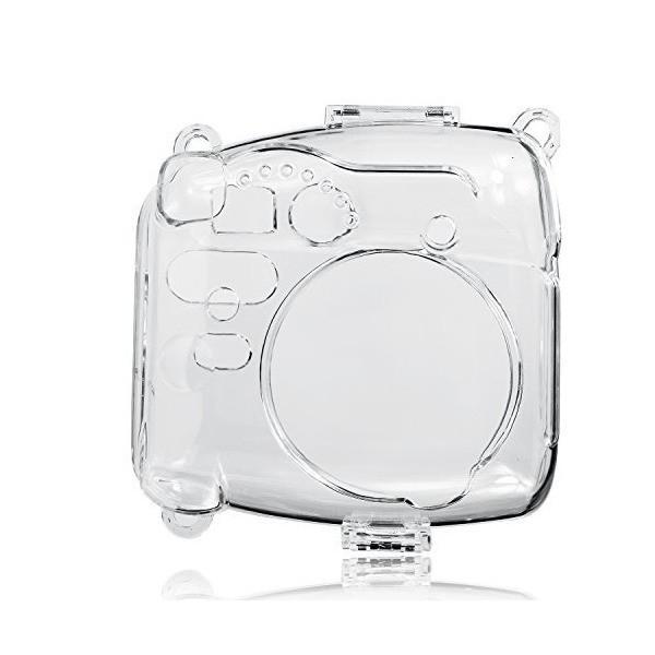 FUJIFILM インスタントカメラ チェキ instax mini 8 ドレスアップカバー   カメラカバー
