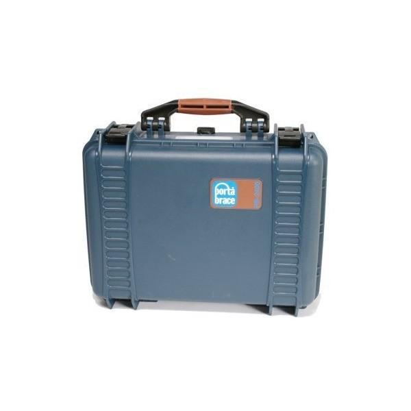 Portabrace (ポータブレイス) ハードケース the-VAULT (ザ ヴォールト) PB-2400F