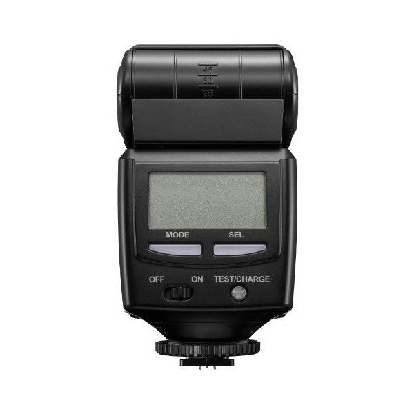FUJIFILM フラッシュ クリップオンフラッシュ FinePix X100用 EF-42
