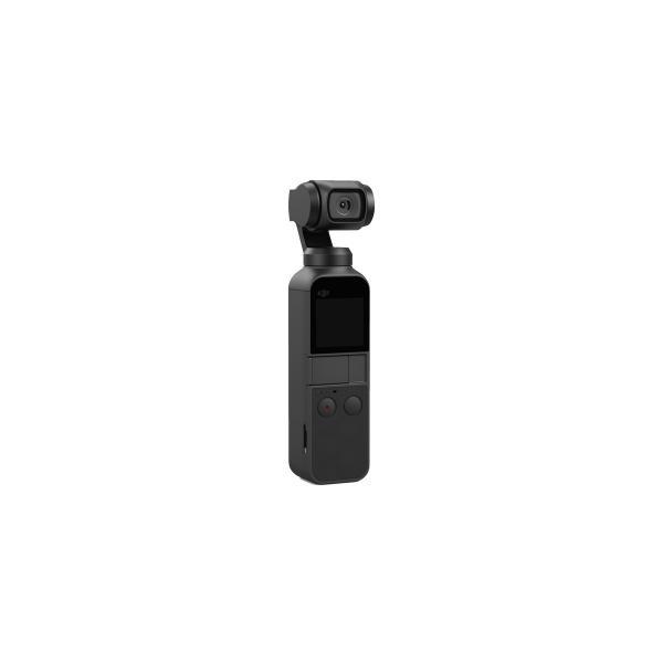 Osmo Pocket オズモ ポケット DJI ビデオカメラ 3軸スタビライザー 手ぶれ補正 ジンバルカメラ デジタルカメラ スマホ 国内正規品|skylinkjapan|03