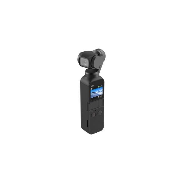 Osmo Pocket オズモ ポケット DJI ビデオカメラ 3軸スタビライザー 手ぶれ補正 ジンバルカメラ デジタルカメラ スマホ 国内正規品|skylinkjapan|04