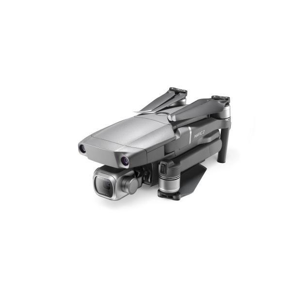 Mavic 2 Pro + フライモアキット + GPCケースセット マビック 2 プロ DJI ドローン カメラ付き 損害賠償保険付き 国内正規品 調整済み|skylinkjapan|02