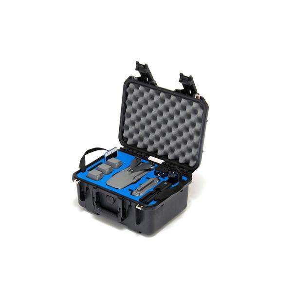 Mavic 2 Pro + フライモアキット + GPCケースセット マビック 2 プロ DJI ドローン カメラ付き 損害賠償保険付き 国内正規品 調整済み|skylinkjapan|09