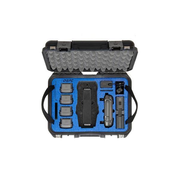 Mavic 2 Pro + フライモアキット + GPCケースセット マビック 2 プロ DJI ドローン カメラ付き 損害賠償保険付き 国内正規品 調整済み|skylinkjapan|10