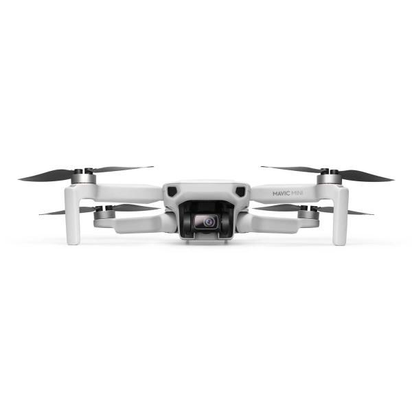 Mavic Mini Fly More コンボ (オリジナルガイドブック付き) マビックミニ DJI 超軽量199g ドローン カメラ付き 損害賠償保険付帯 国内正規品 skylinkjapan 04