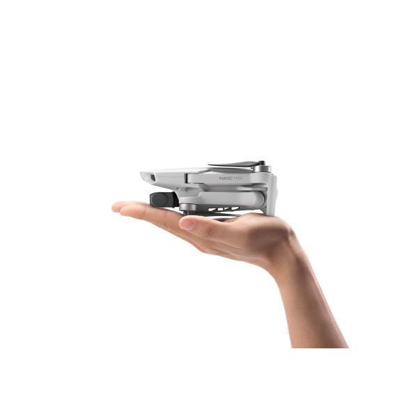 Mavic Mini Fly More コンボ (オリジナルガイドブック付き) マビックミニ DJI 超軽量199g ドローン カメラ付き 損害賠償保険付帯 国内正規品 skylinkjapan 07