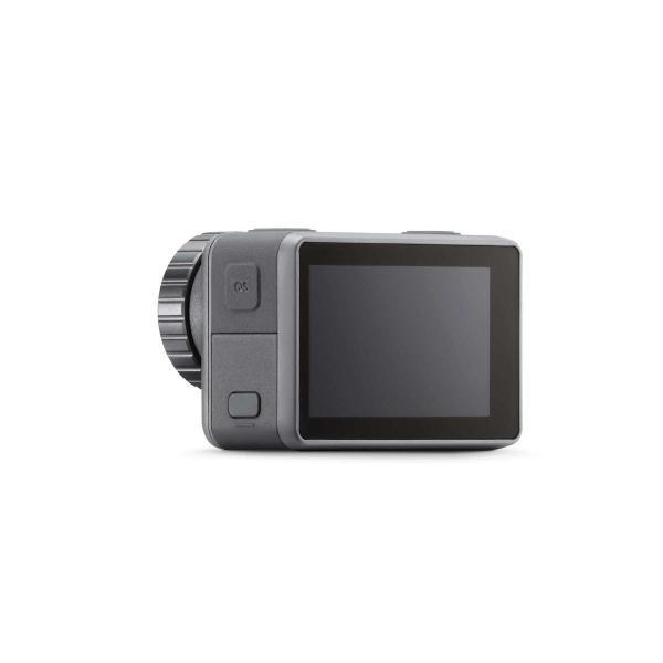 Osmo Action + 充電キット + GPCケース セット アクションカメラ 防水 DJI オズモアクション 4K HDR|skylinkjapan|03