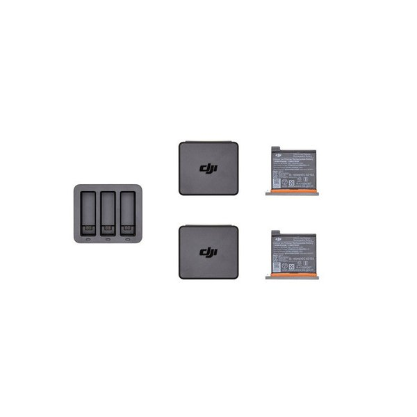 Osmo Action + 充電キット + GPCケース セット アクションカメラ 防水 DJI オズモアクション 4K HDR|skylinkjapan|07