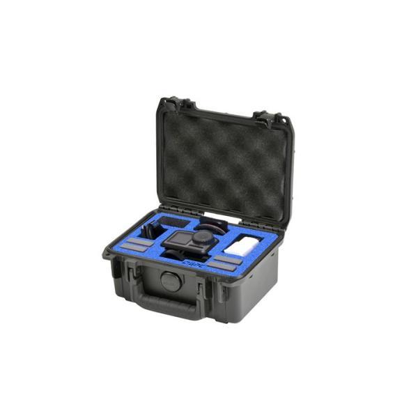 Osmo Action + 充電キット + GPCケース セット アクションカメラ 防水 DJI オズモアクション 4K HDR|skylinkjapan|09