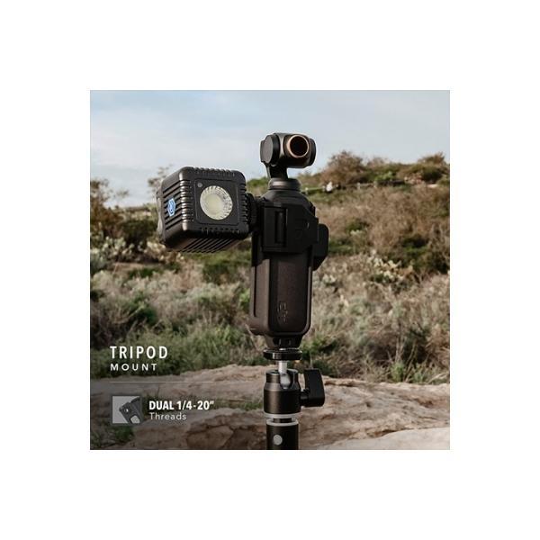 PolarPro - Osmo Pocket 三脚マウント DJI オズモポケット skylinkjapan 03