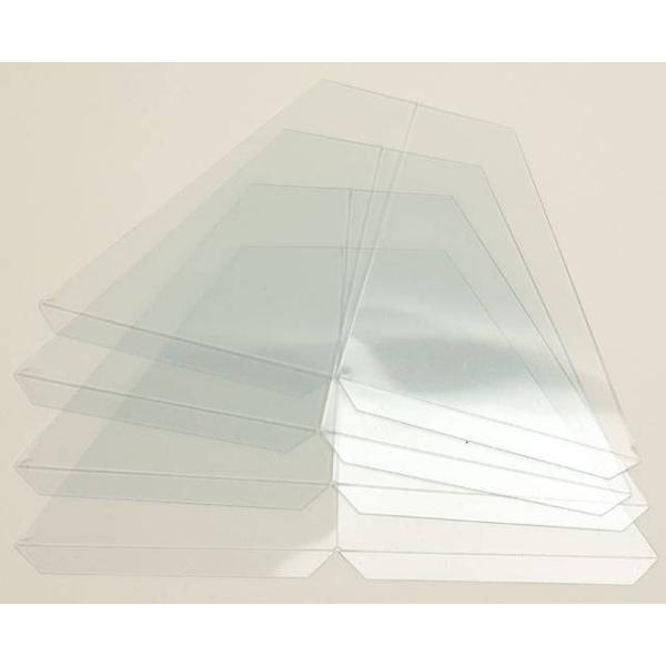 翼定型カット品(4枚セット)|skytales