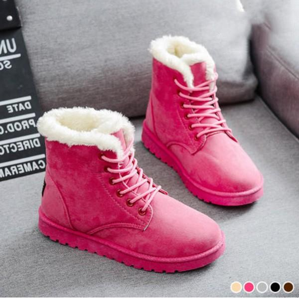 ブーツ ショートブーツ ムートンブーツ 靴 レディース ブーティー ショートムートン 女性用 短靴 スノーブーツ 防寒 滑り止め おしゃれ