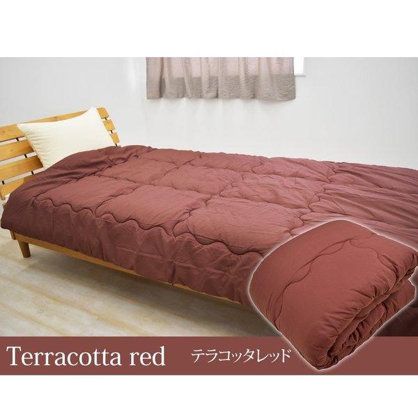 掛け布団 シンサレート インシュレーション シングルサイズ 150×210cm 防ダニ 洗える thinsulate Insulation 暖かさ 羽毛の約2倍 掛布団 S 《1.TS4》|sleep-plus|14