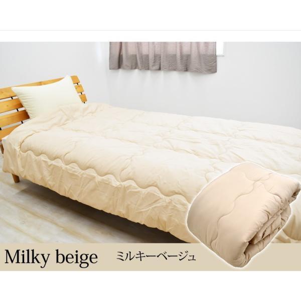 掛け布団 シンサレート インシュレーション シングルサイズ 150×210cm 防ダニ 洗える thinsulate Insulation 暖かさ 羽毛の約2倍 掛布団 S 《1.TS4》 sleep-plus 16