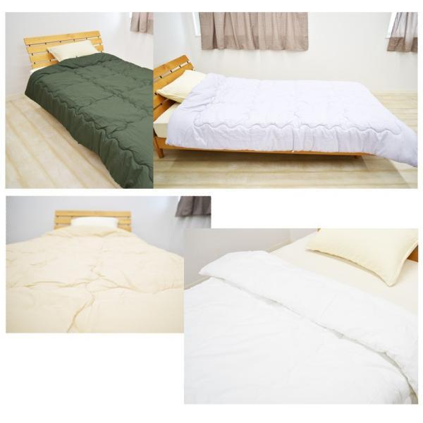掛け布団 シンサレート インシュレーション シングルサイズ 150×210cm 防ダニ 洗える thinsulate Insulation 暖かさ 羽毛の約2倍 掛布団 S 《1.TS4》|sleep-plus|19