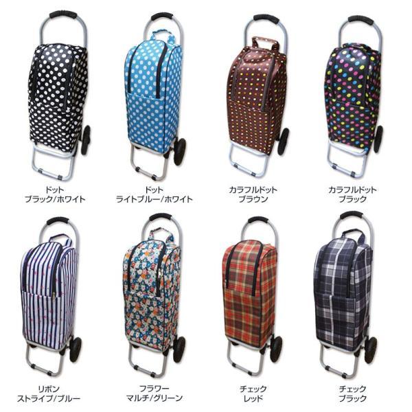 アジアデザイン 保温 保冷 ショッピングカート キャリーバッグ お買い物バッグ キャリーカート 保冷バッグ カート 軽量 おしゃれ 折りたたみ|sleep-plus|05