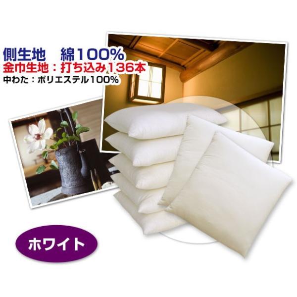座布団 中身 50×50cm 茶席判 座り心地良い 中綿五層構造 sleep-shop 06